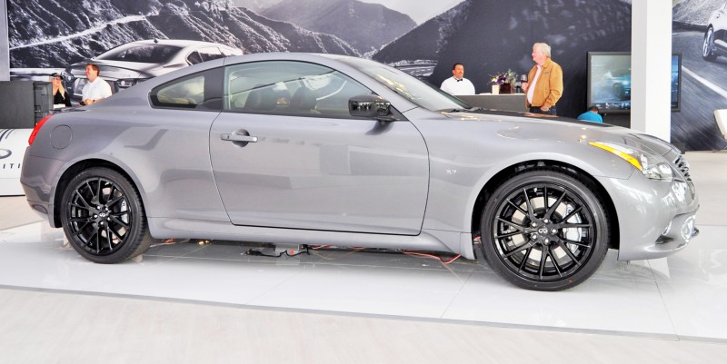 Car-Revs-Daily.com 2015 INFINITI Q60S Pebble Beach Debut 3