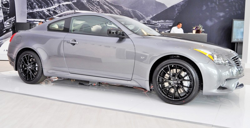 Car-Revs-Daily.com 2015 INFINITI Q60S Pebble Beach Debut 4