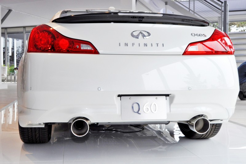 Car-Revs-Daily.com 2015 INFINITI Q60S Pebble Beach Debut 56