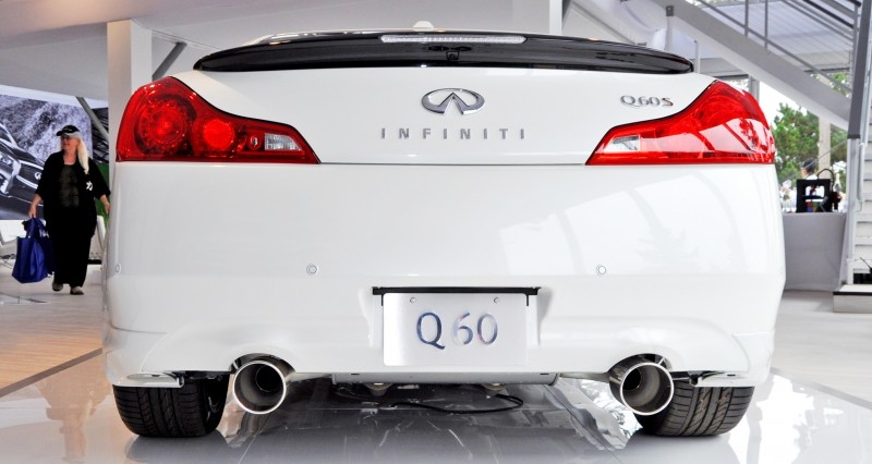 Car-Revs-Daily.com 2015 INFINITI Q60S Pebble Beach Debut 57