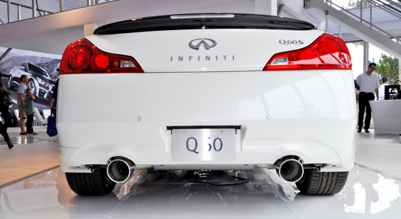 Car-Revs-Daily.com 2015 INFINITI Q60S Pebble Beach Debut 58