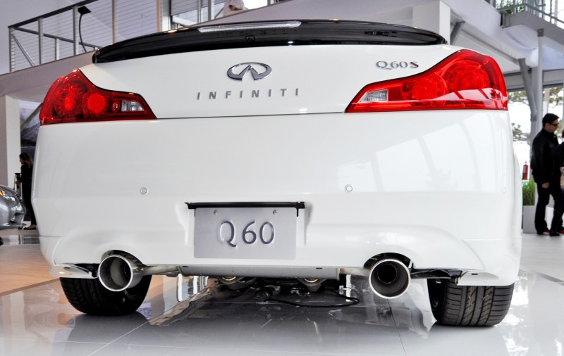 Car-Revs-Daily.com 2015 INFINITI Q60S Pebble Beach Debut 59