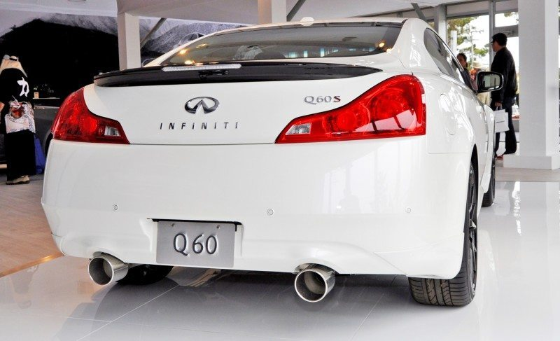 Car-Revs-Daily.com 2015 INFINITI Q60S Pebble Beach Debut 65