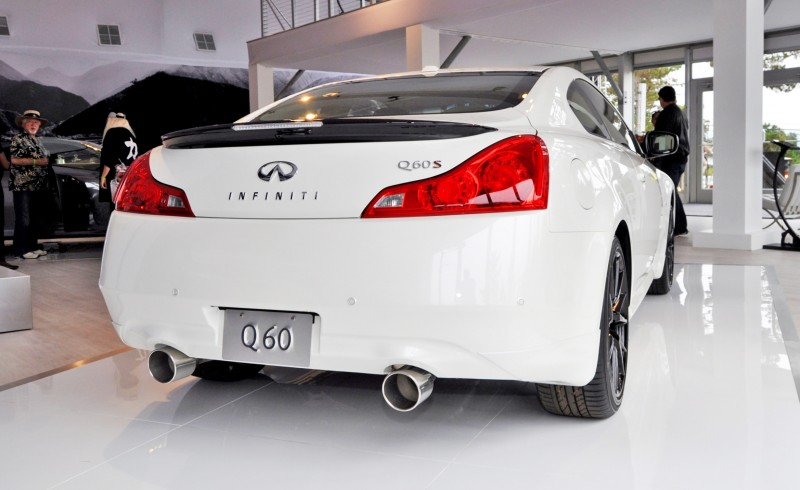 Car-Revs-Daily.com 2015 INFINITI Q60S Pebble Beach Debut 66