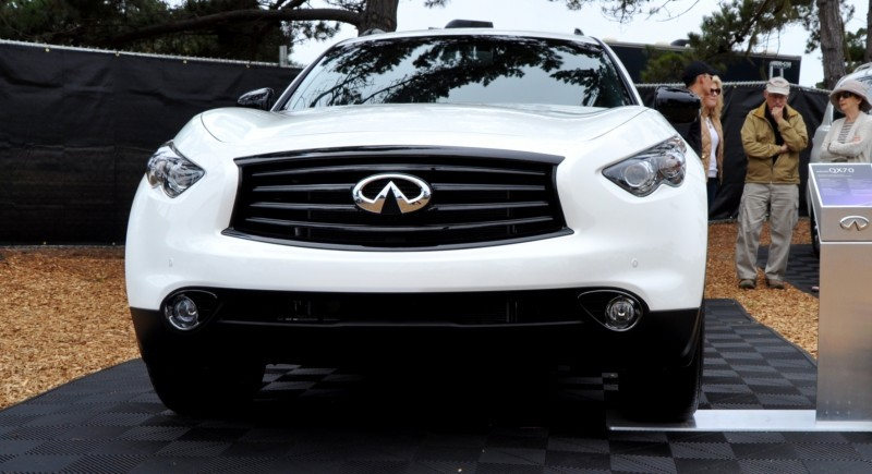 Car-Revs-Daily.com 2015 INFINITI QX70S 16