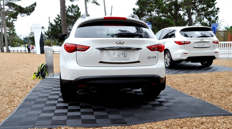 Car-Revs-Daily.com 2015 INFINITI QX70S 38