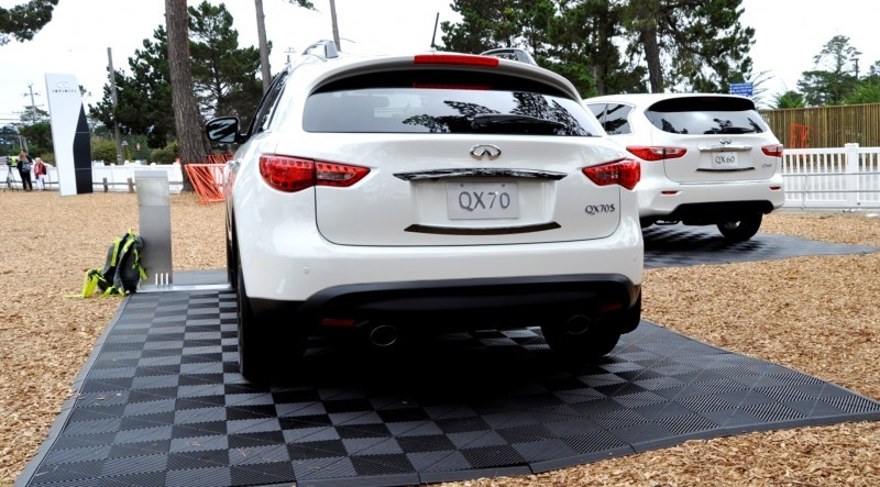 Car-Revs-Daily.com 2015 INFINITI QX70S 39