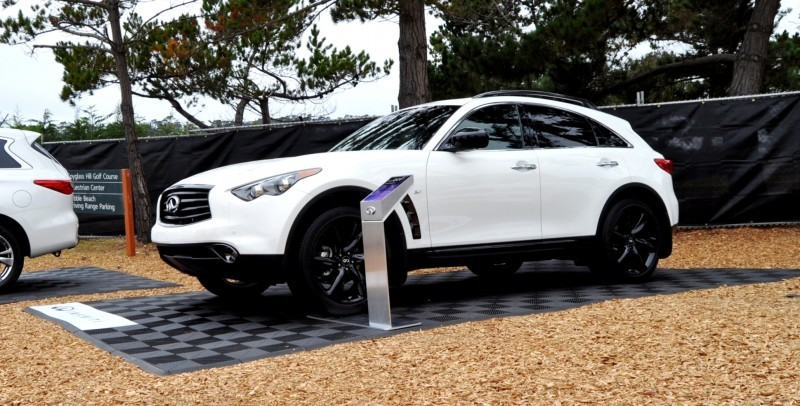 Car-Revs-Daily.com 2015 INFINITI QX70S 40