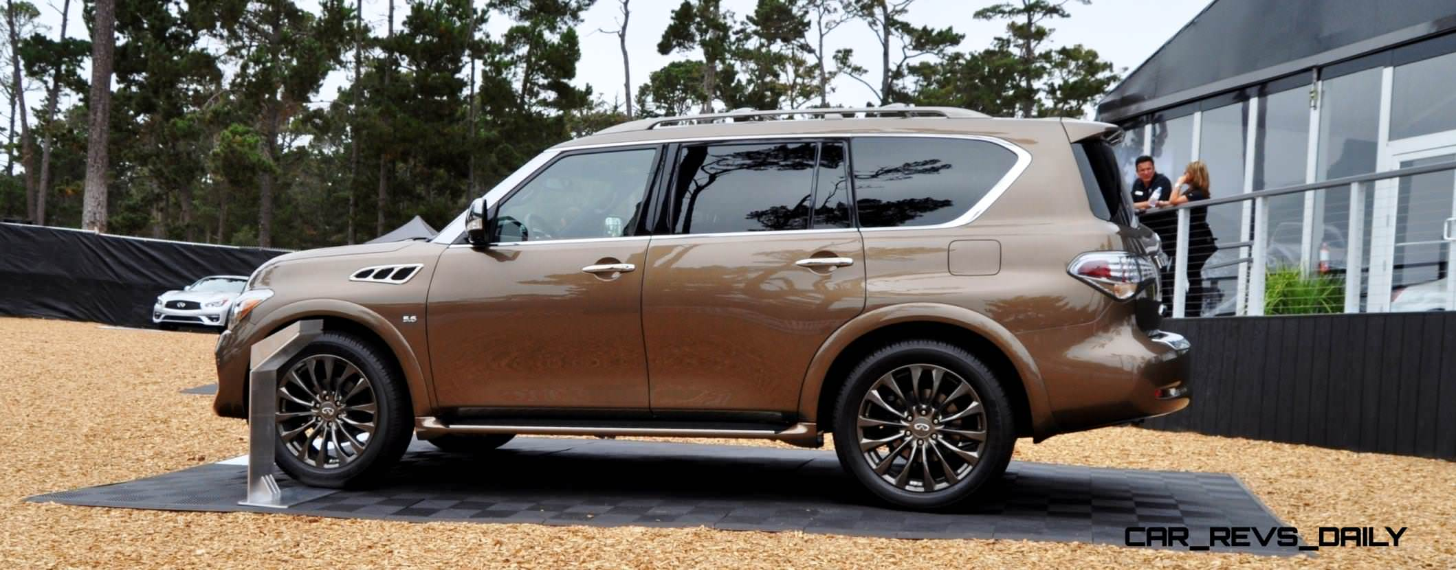 2015 infiniti qx80 limited changes 2017 2018 best cars reviews. Black Bedroom Furniture Sets. Home Design Ideas