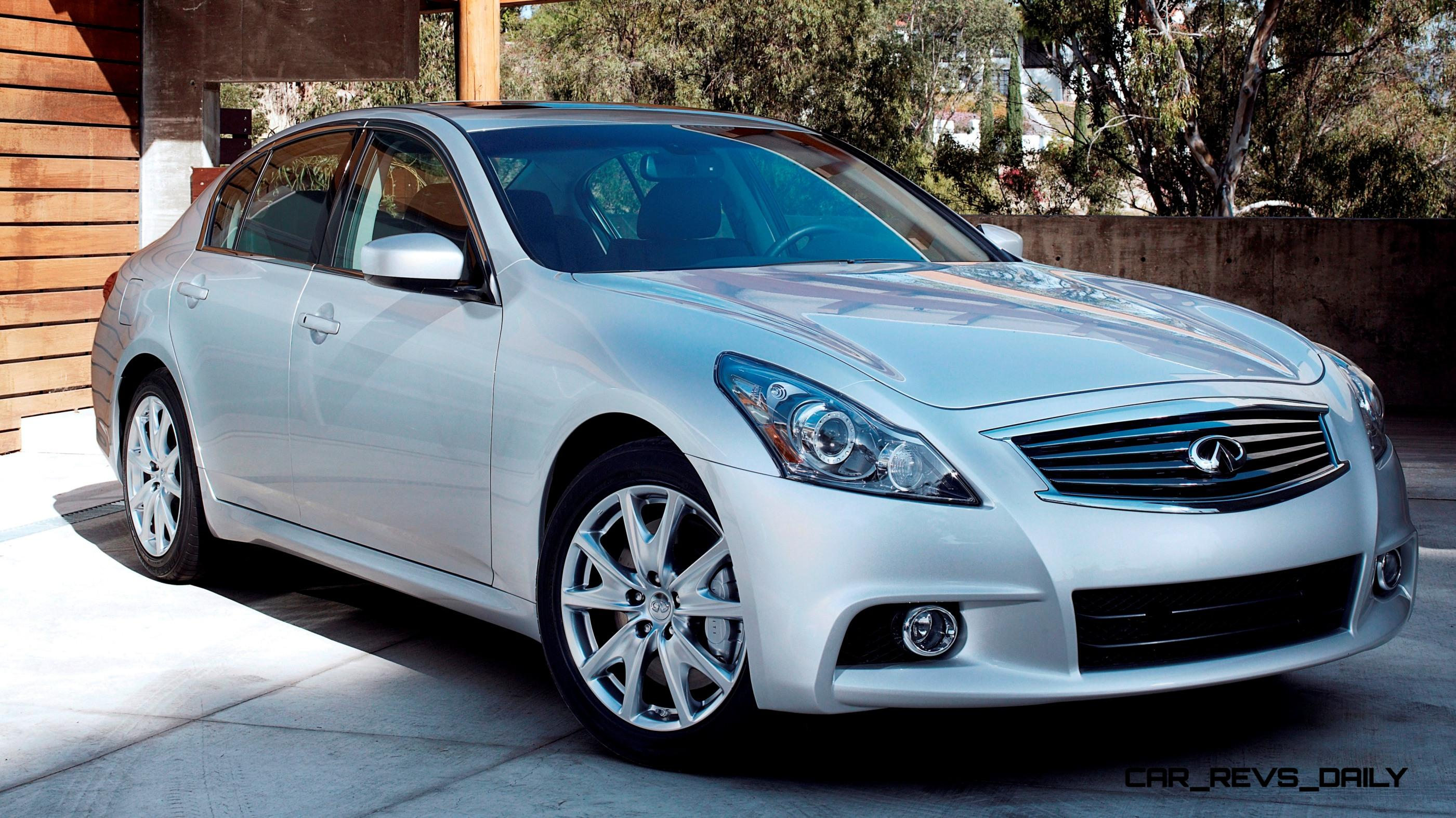 2015 infiniti q40 is g37 continuation with 33000 base price