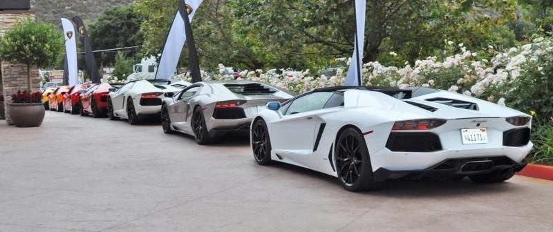 Car-Revs-Daily.com 2015 Lamborghini Aventador Shines Hypercar Halo 69