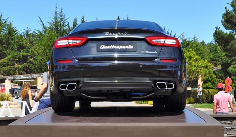 Car-Revs-Daily.com 2015 Maserati Quattroporte 1