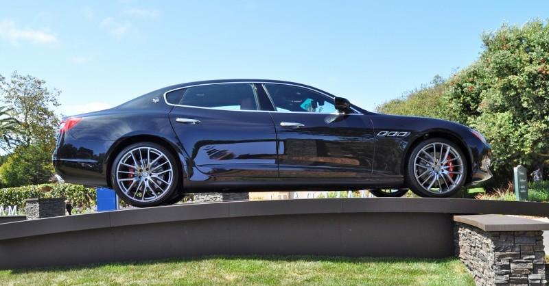 Car-Revs-Daily.com 2015 Maserati Quattroporte 17