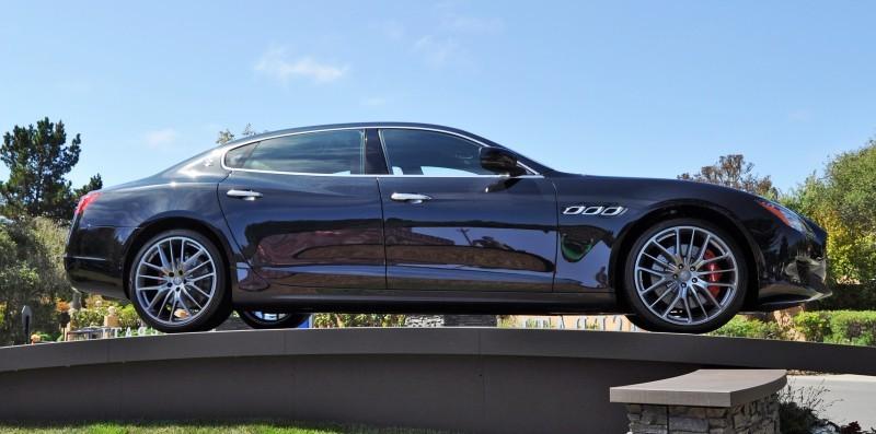 Car-Revs-Daily.com 2015 Maserati Quattroporte 20