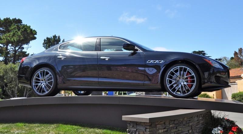 Car-Revs-Daily.com 2015 Maserati Quattroporte 21