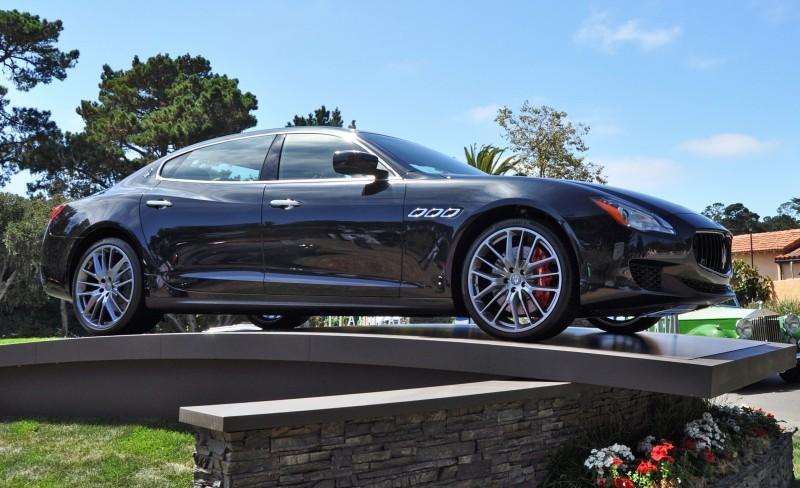 Car-Revs-Daily.com 2015 Maserati Quattroporte 23