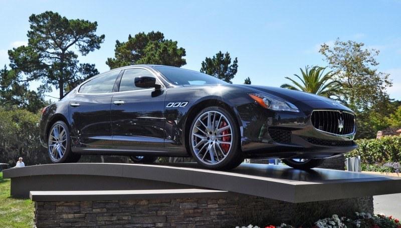 Car-Revs-Daily.com 2015 Maserati Quattroporte 25