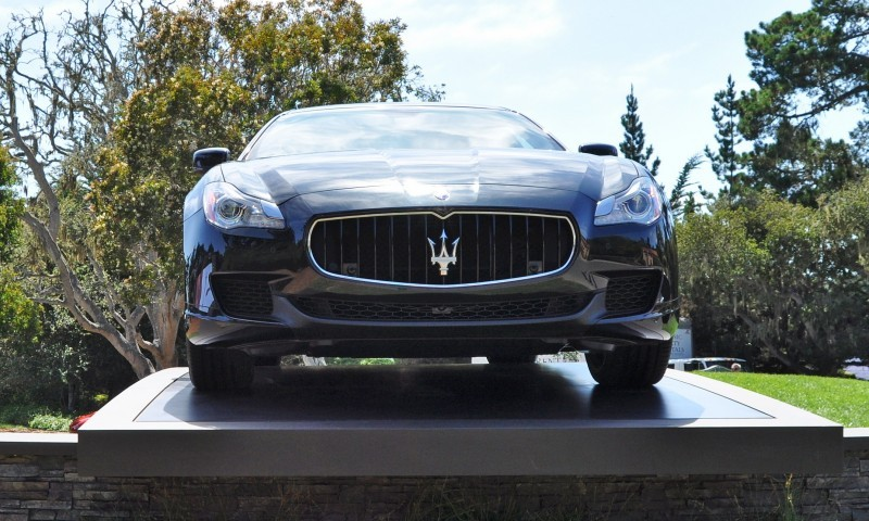 Car-Revs-Daily.com 2015 Maserati Quattroporte 32