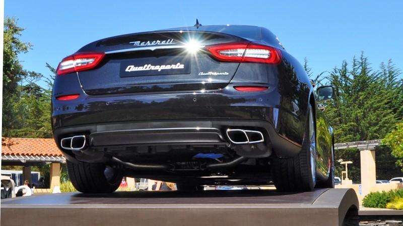 Car-Revs-Daily.com 2015 Maserati Quattroporte 4