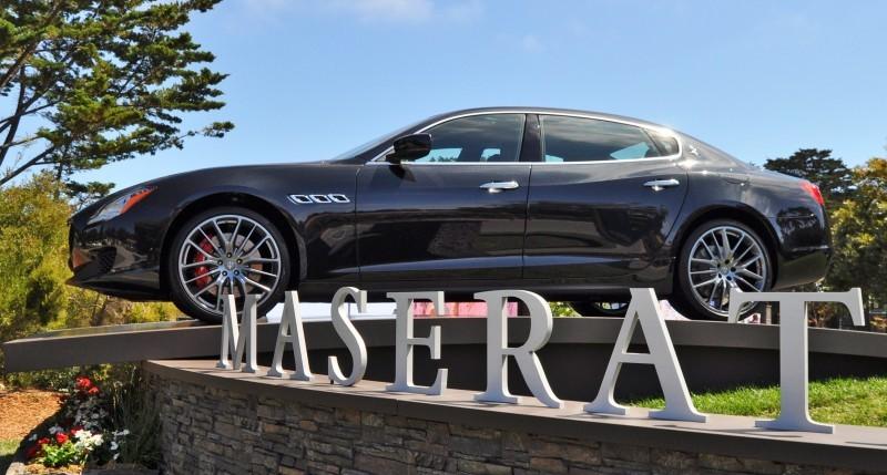 Car-Revs-Daily.com 2015 Maserati Quattroporte 41