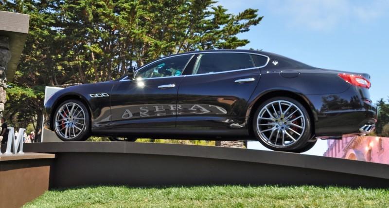 Car-Revs-Daily.com 2015 Maserati Quattroporte 43