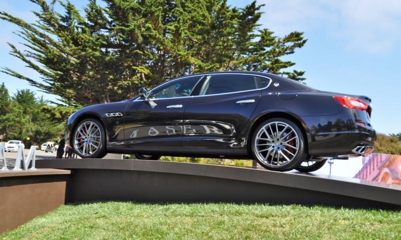 Car-Revs-Daily.com 2015 Maserati Quattroporte 45