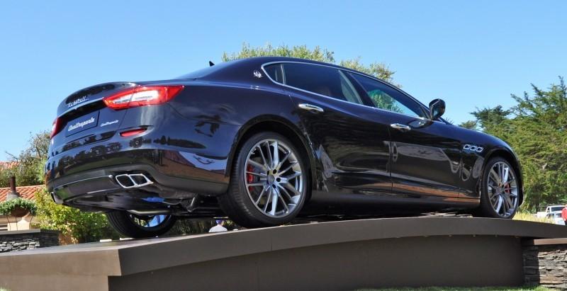 Car-Revs-Daily.com 2015 Maserati Quattroporte 9