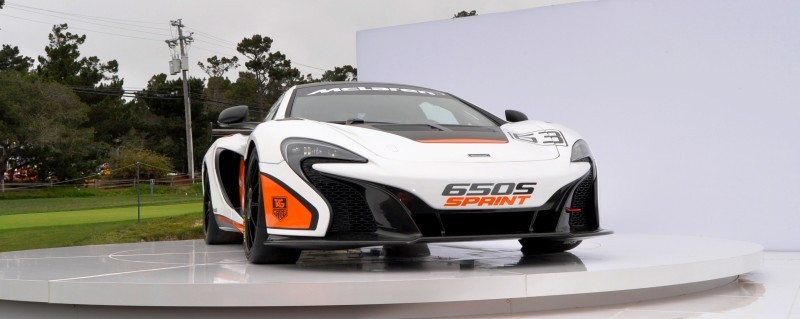 Car-Revs-Daily.com 2015 McLaren 650S Sprint 1