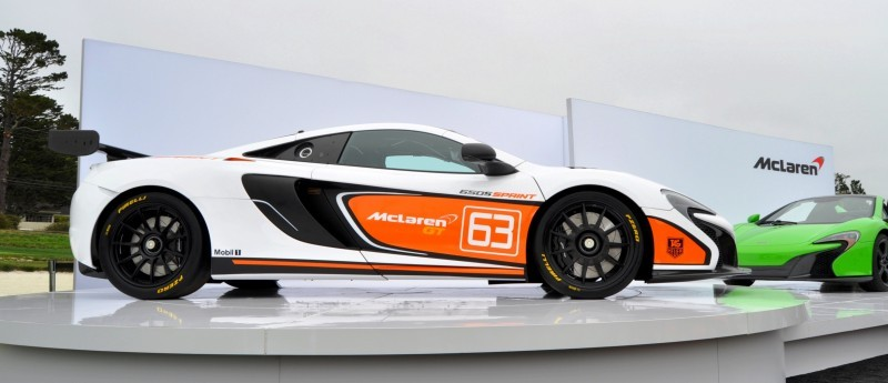 Car-Revs-Daily.com 2015 McLaren 650S Sprint 10