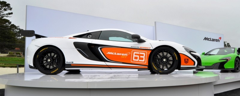 Car-Revs-Daily.com 2015 McLaren 650S Sprint 11
