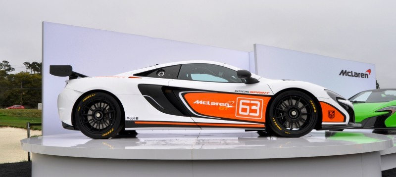 Car-Revs-Daily.com 2015 McLaren 650S Sprint 12