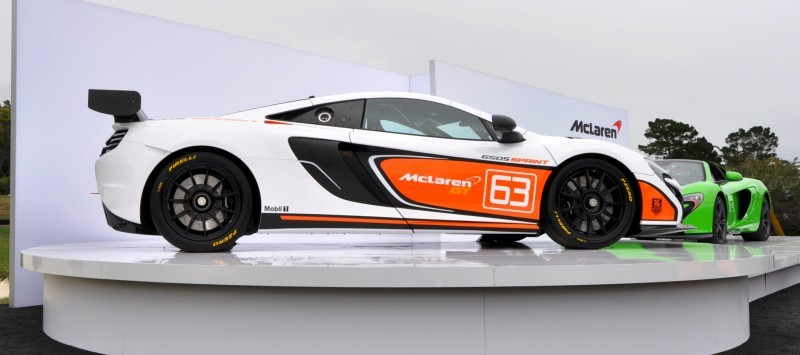 Car-Revs-Daily.com 2015 McLaren 650S Sprint 14