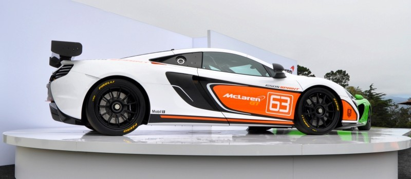 Car-Revs-Daily.com 2015 McLaren 650S Sprint 15