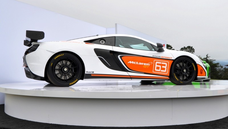 Car-Revs-Daily.com 2015 McLaren 650S Sprint 16