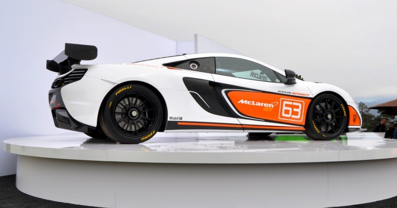 Car-Revs-Daily.com 2015 McLaren 650S Sprint 17