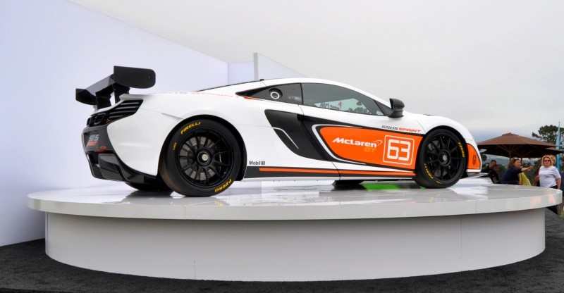 Car-Revs-Daily.com 2015 McLaren 650S Sprint 18