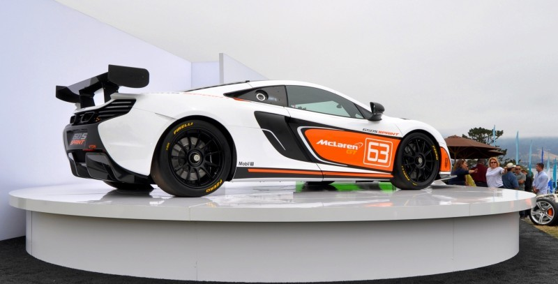 Car-Revs-Daily.com 2015 McLaren 650S Sprint 19