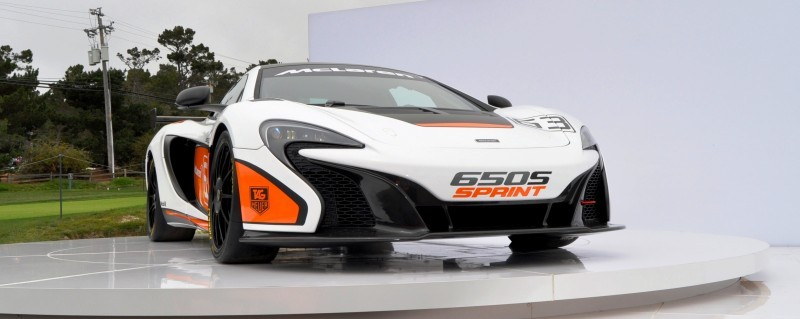 Car-Revs-Daily.com 2015 McLaren 650S Sprint 2