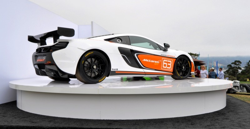 Car-Revs-Daily.com 2015 McLaren 650S Sprint 20