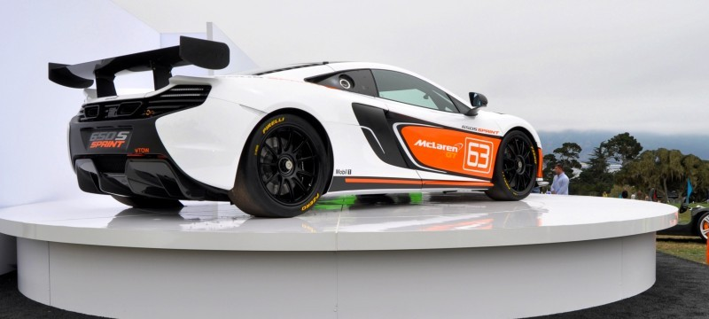 Car-Revs-Daily.com 2015 McLaren 650S Sprint 21