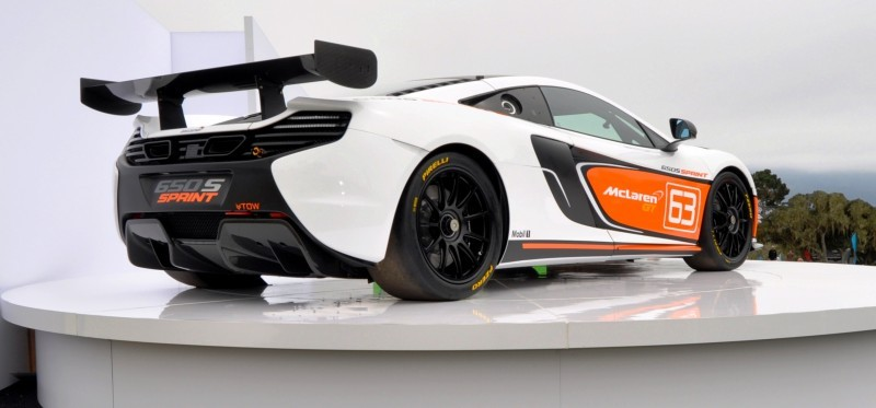 Car-Revs-Daily.com 2015 McLaren 650S Sprint 22