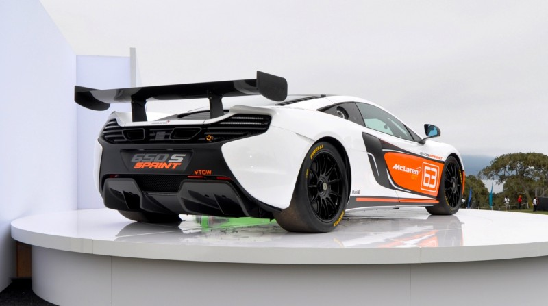 Car-Revs-Daily.com 2015 McLaren 650S Sprint 23