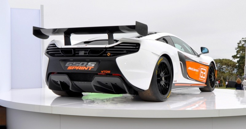 Car-Revs-Daily.com 2015 McLaren 650S Sprint 24