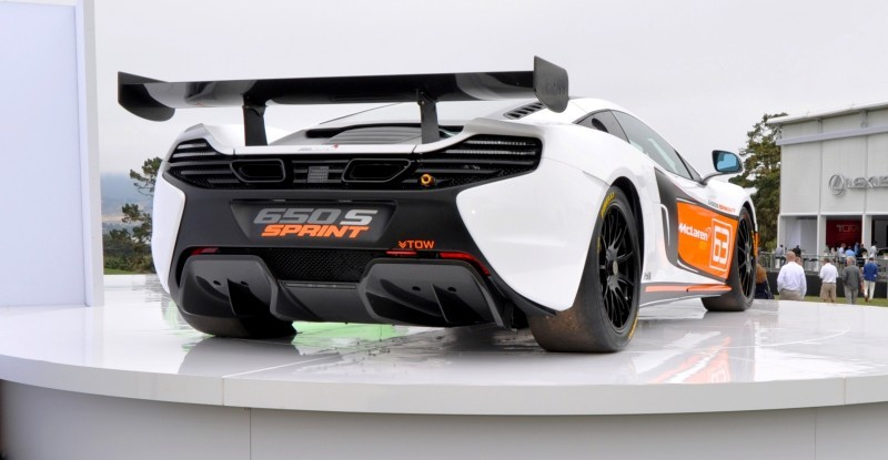 Car-Revs-Daily.com 2015 McLaren 650S Sprint 25
