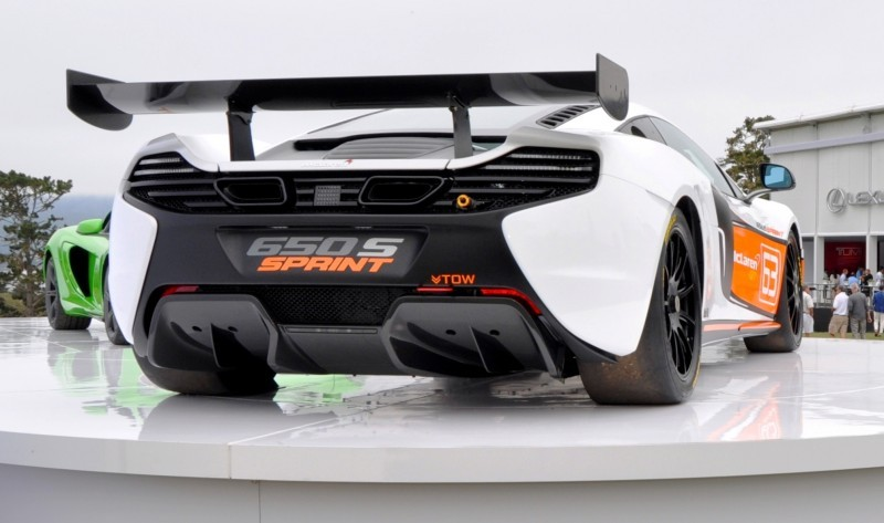 Car-Revs-Daily.com 2015 McLaren 650S Sprint 26