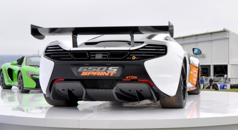 Car-Revs-Daily.com 2015 McLaren 650S Sprint 27
