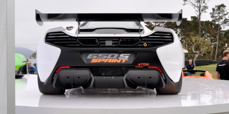 Car-Revs-Daily.com 2015 McLaren 650S Sprint 29