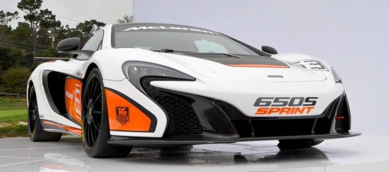 Car-Revs-Daily.com 2015 McLaren 650S Sprint 3