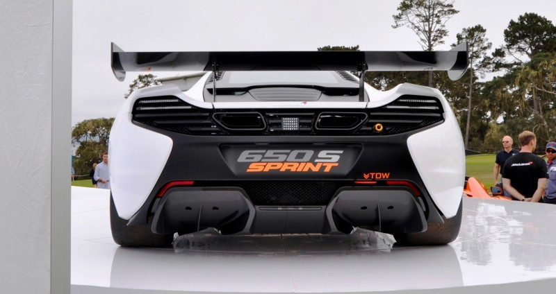 Car-Revs-Daily.com 2015 McLaren 650S Sprint 30