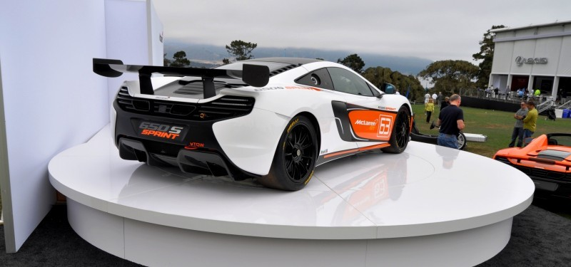 Car-Revs-Daily.com 2015 McLaren 650S Sprint 33